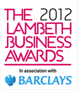Finalists in 2 categories: Best Small Business and Award for Innovation.