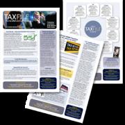 Taxfile Newsletter Autumn 2014