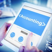 Free accounting software package