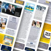 Taxfile Autumn 2017 Newsletter